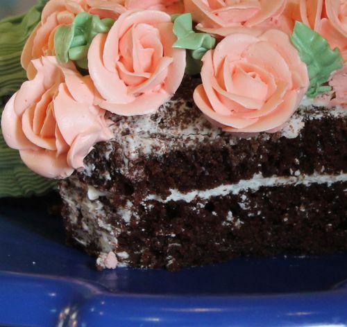 Тортики и сладости от Амадео - Страница 8 Img_2910