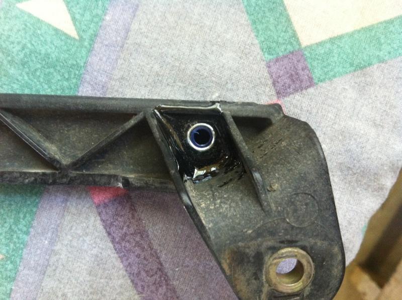 Pannier latches Image13