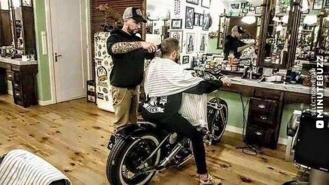 Salon de coiffure Coiffu10