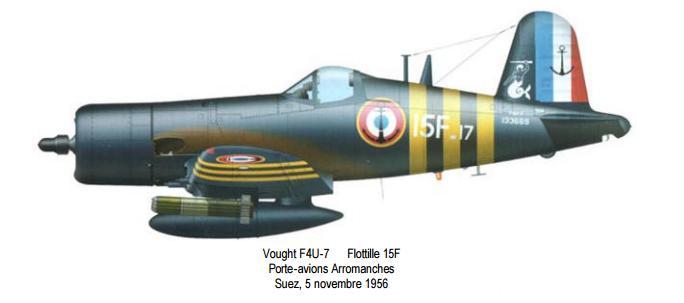 F4U-7 CORSAIR 1/48°  Enfin terminé!!! - Page 9 Corsai10