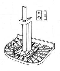 """Construction du """"Sovereign of the Seas"""" (SotS) au 1/84 (Partie 2)  - Page 20 Hune10"""