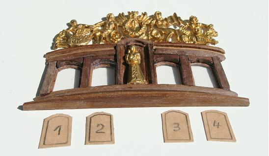 La Flore - 1/84 - Constructo Vitrag10