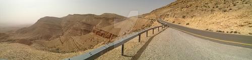 Présentation d'Ambrissis Israel10