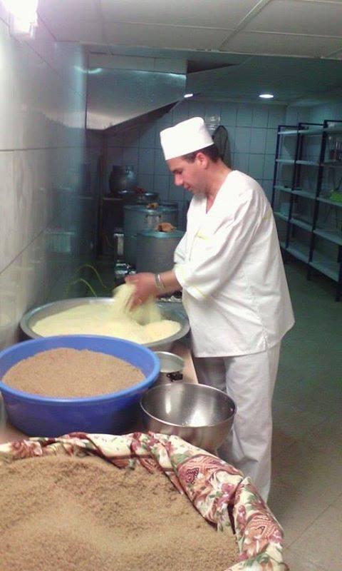 Abdelkader Hadjadj, un excellent cuisinier pour vos fêtes de mariages à Aokas et ses environs 111