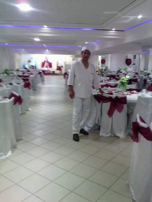 Abdelkader Hadjadj, un excellent cuisinier pour vos fêtes de mariages à Aokas et ses environs 113