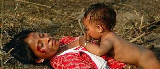 Cessez les violences! Pensez aux enfants! Pensez aux vies humaines! 280