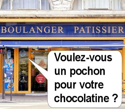 Débat essentiel: Chocolatine et pain au chocolat ! 49804910