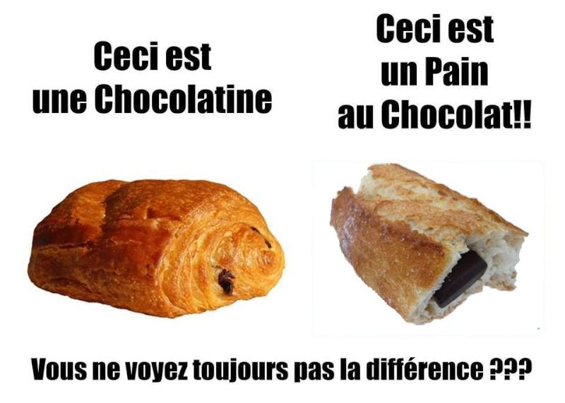 Débat essentiel: Chocolatine et pain au chocolat ! Chocol11