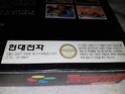 [VDS/ECH] SNES PAL + SNES Korean! + SNES US + SFC + DS + Jeux Mario PC 20190806