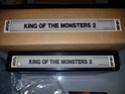 [VDS/ECH] King Of Fighters 2001 US AES + MVS Kits (Over Top slug 2 FLip Shot Puzzle de pon...) 20191217