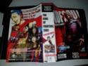 [VDS/ECH] King Of Fighters 2001 US AES + MVS Kits (Over Top slug 2 FLip Shot Puzzle de pon...) 20191242