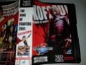 [VDS/ECH] King Of Fighters 2001 US AES + MVS Kits (Over Top slug 2 FLip Shot Puzzle de pon...) 20191246