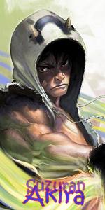 Suzuran Akira