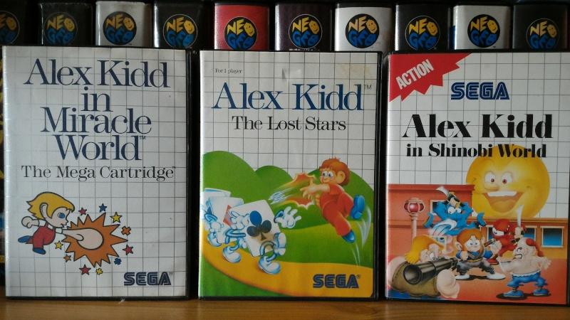 Alex Kidd in Miracle World - Sega Master System P_201616