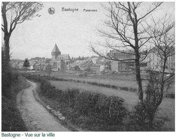 Un Toulousain et Bastogne - fevrier 2016 051011