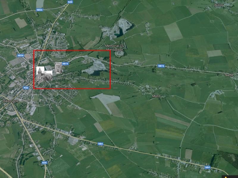 Un Toulousain et Bastogne - fevrier 2016 091010