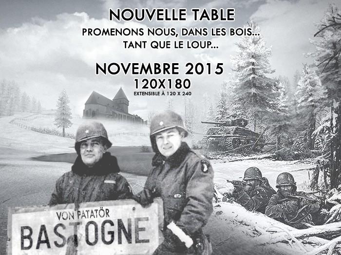Un Toulousain et Bastogne - fevrier 2016 Bastog10
