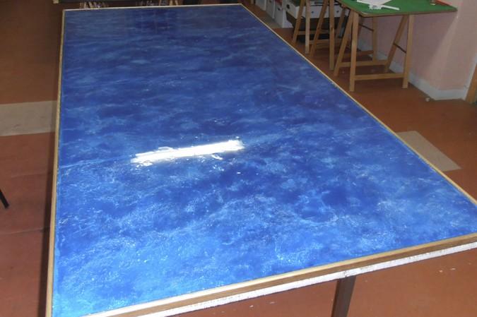 Nouvelle Table Toulousaine - GUAM 1944 Ocean014