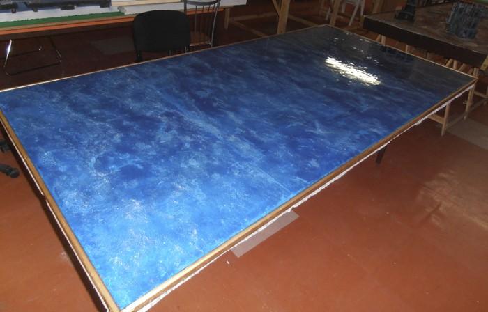 Nouvelle Table Toulousaine - GUAM 1944 Ocean015