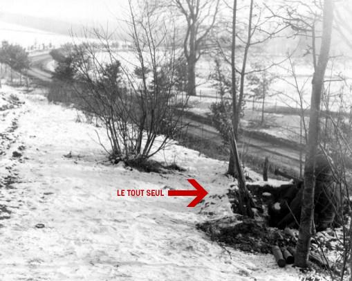 Un Toulousain et Bastogne - fevrier 2016 On_gua10