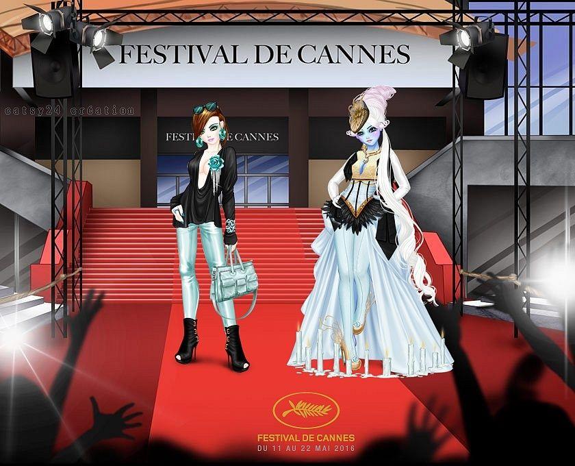 festival de Cannes 2016 Elyseh10
