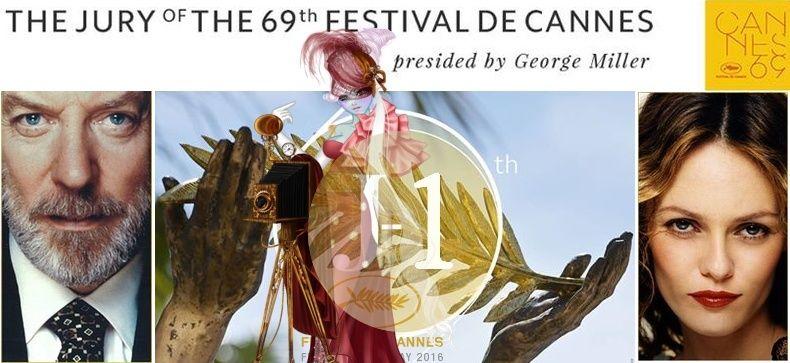 festival de Cannnes 2016 Festiv10