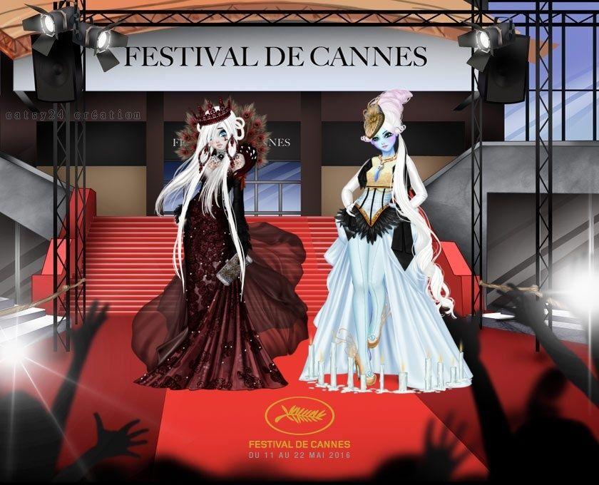 festival de Cannes 2016 Mikael10
