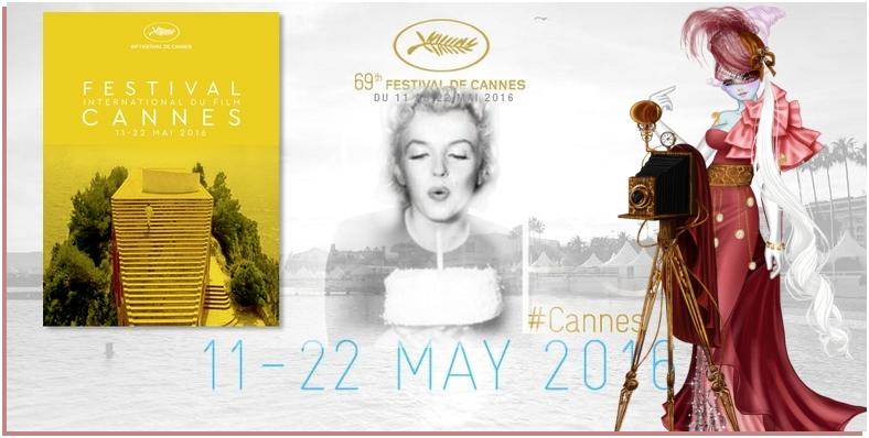 festival de Cannnes 2016 Prysen10