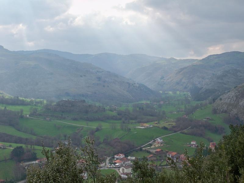 Vía ferrata: 11-13 de marzo 2016- El Cáliz, El Risco y Socueva (Cantabria) 100_1013