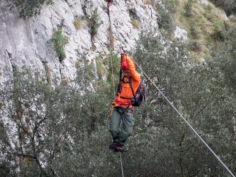 Vía ferrata: 11-13 de marzo 2016- El Cáliz, El Risco y Socueva (Cantabria) 100_1017