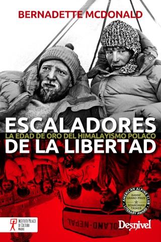 LITERATURA DE MONTAÑA: Libros escritos por alpinistas y montañeros sobre sus logros y modo de vida 410