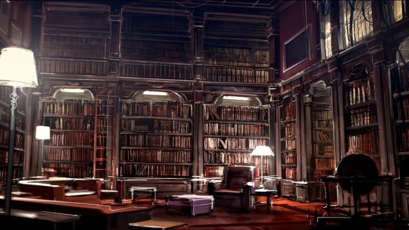 Библиотека 541010