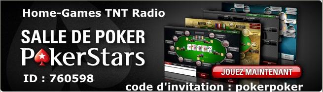 Championnat PokerStar Home-Games PokerGang-Radio-TNT 6e538b10
