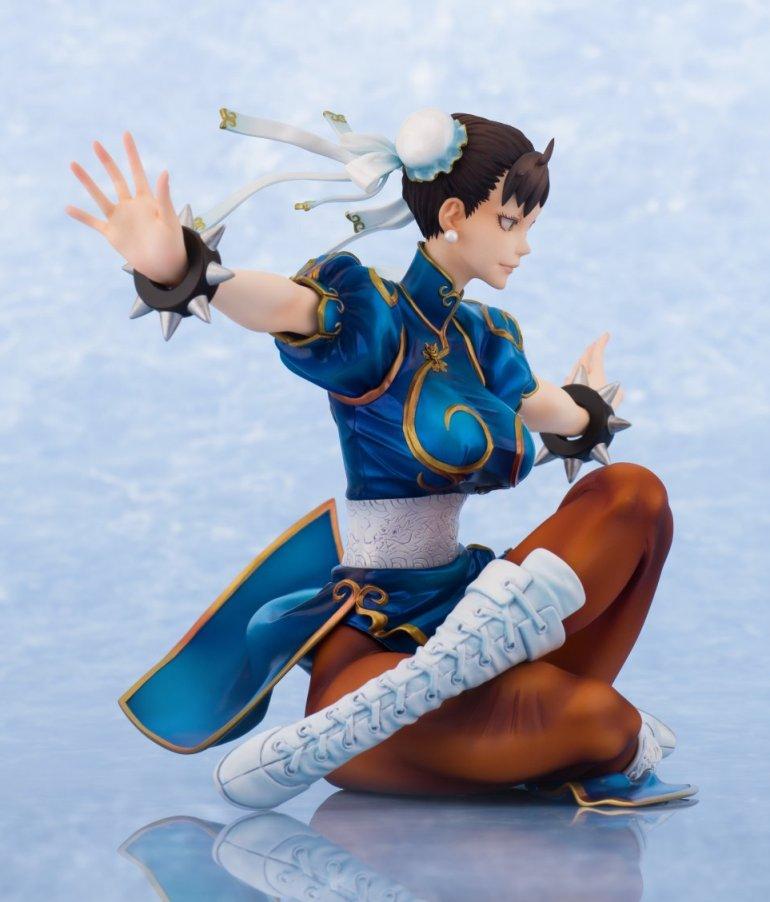 Embrace Japan: Chun Li Street Fighter III 3rd Strike Chun_l12