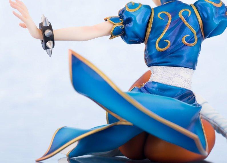 Embrace Japan: Chun Li Street Fighter III 3rd Strike Chun_l14