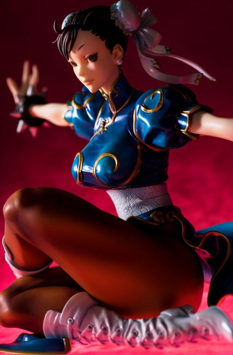 Embrace Japan: Chun Li Street Fighter III 3rd Strike Chun_l15