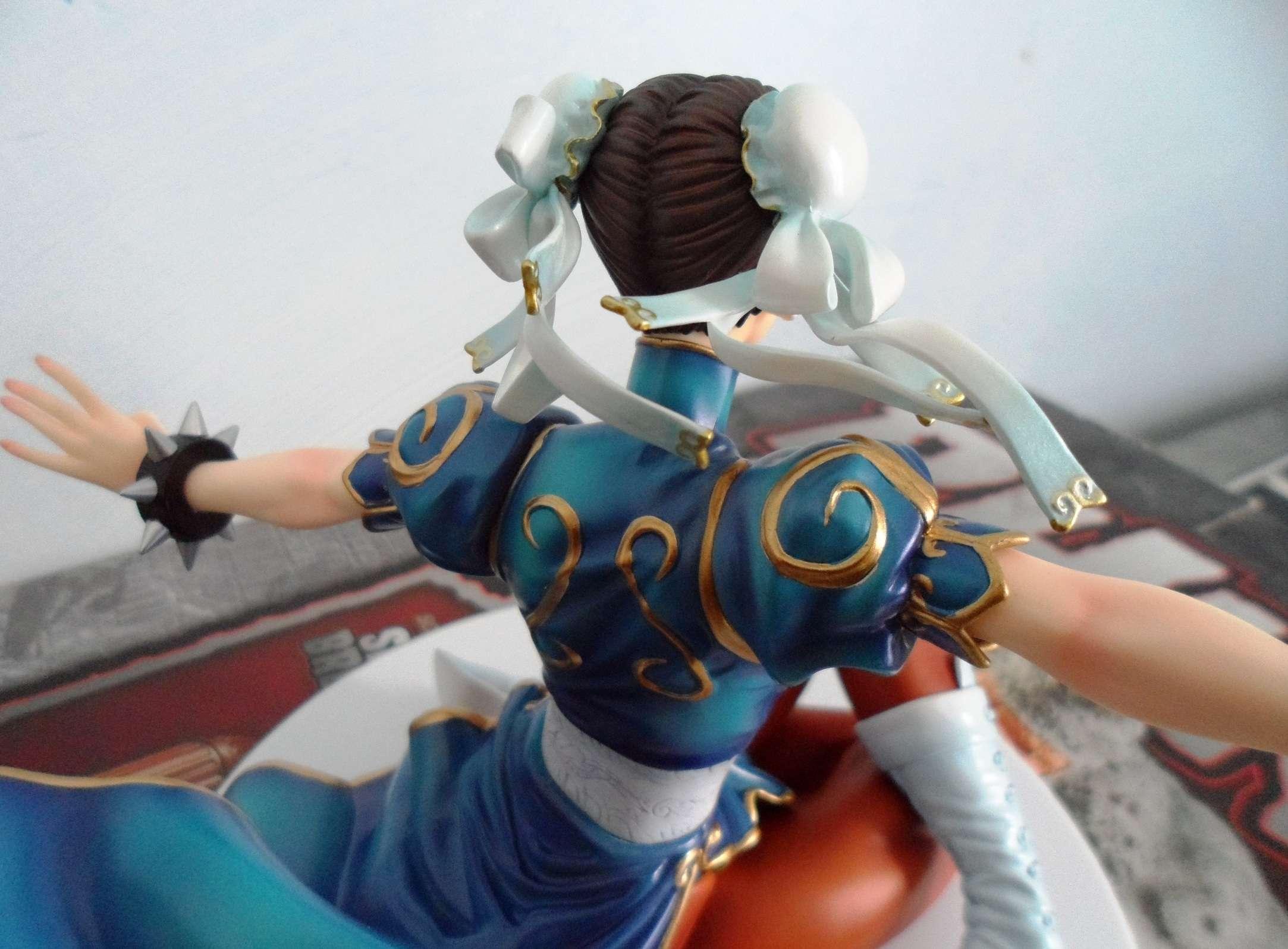 Embrace Japan: Chun Li Street Fighter III 3rd Strike Chun_l26