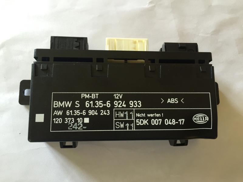 [ bmw e39 ] Panne électrique porte avant droite Img_0510