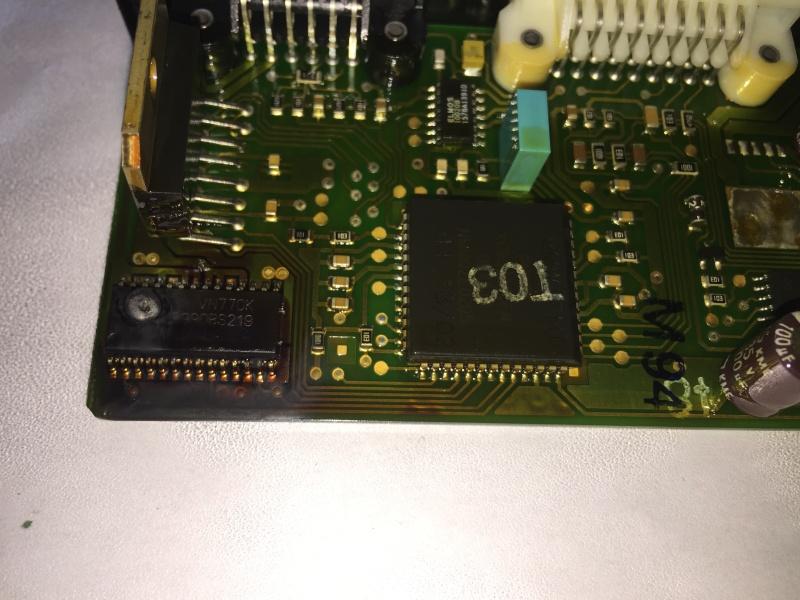 [ bmw e39 ] Panne électrique porte avant droite Img_3110
