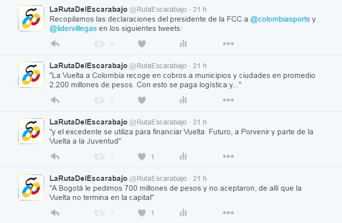 Contra la mala dirigencia en Colombia (Federación, Ligas, Clubes, etc) Fedebo10