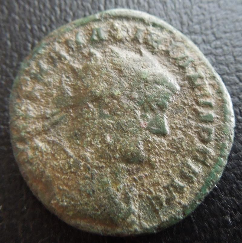 Id monnaie provinciale [Antoninien MAXIMIEN I - Rome] Dscn5018