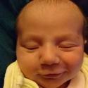 Naissance de ma fille 12321312