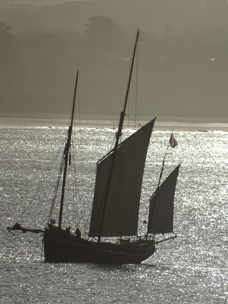 [ Marine à voile ] Vieux gréements - Page 2 Cotre10