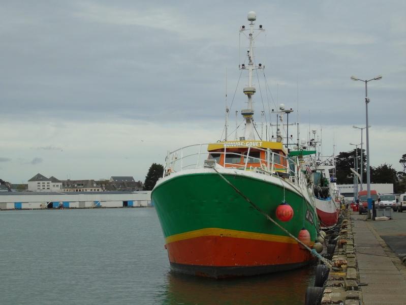 [VIE DES PORTS] Quelques bateaux de pêche (sur nos côtes Françaises) - Page 22 Loc110