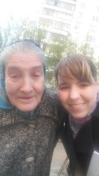 Бабушка Лида A12