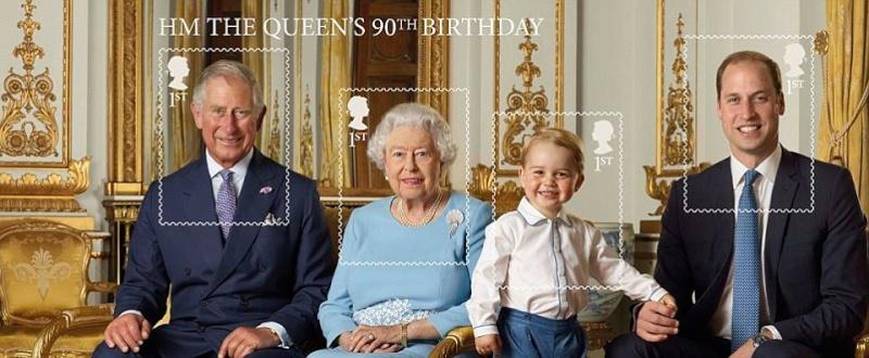 Маленький принц и его родители плюс сестричка - Страница 3 Aeae110