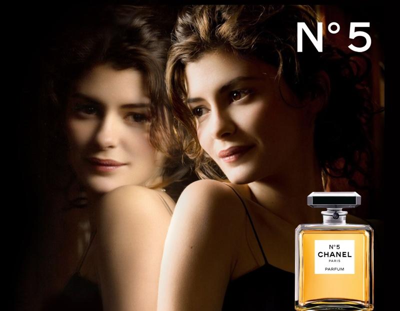 Шанель №5               Chanel10