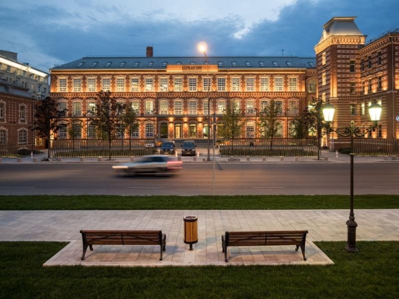 Музей русского импрессионизма откроется в мае De11