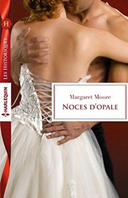 Tome 13 : Noces d'opale de Margaret Moore 41vlct10