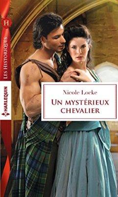 Un mystérieux chevalier de Nicole Locke 5109rc10